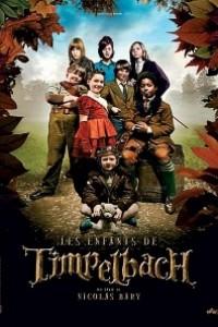 Caratula, cartel, poster o portada de Los niños de Timpelbach