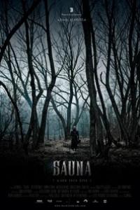 Caratula, cartel, poster o portada de Sauna