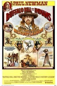 Caratula, cartel, poster o portada de Buffalo Bill y los indios