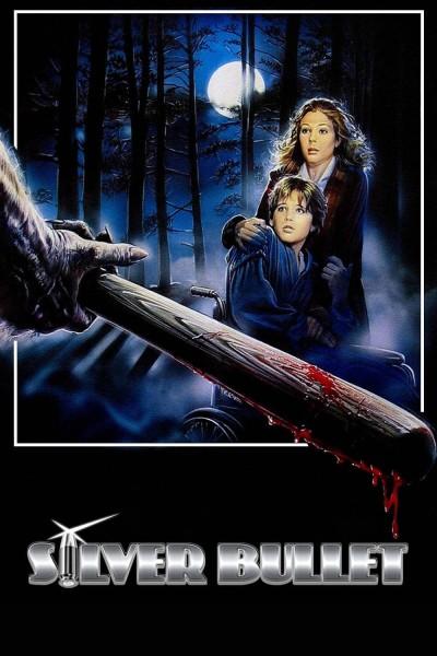 Caratula, cartel, poster o portada de Miedo azul