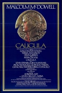 Caratula, cartel, poster o portada de Calígula