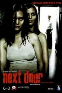 Caratula, cartel, poster o portada de Next Door