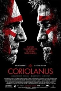 Caratula, cartel, poster o portada de Coriolanus