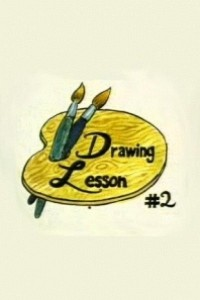 Caratula, cartel, poster o portada de Drawing Lesson #2