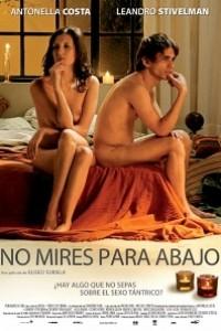 Caratula, cartel, poster o portada de No mires para abajo