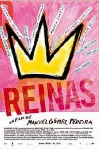 Caratula, cartel, poster o portada de Reinas