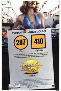 Caratula, cartel, poster o portada de Frenos rotos, coches locos