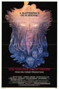 Caratula, cartel, poster o portada de Los ojos del bosque