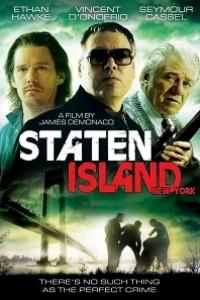 Caratula, cartel, poster o portada de Staten Island