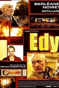Caratula, cartel, poster o portada de Edy