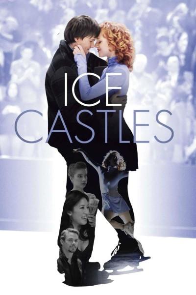 Caratula, cartel, poster o portada de Castillos de hielo: El triunfo de la pasión