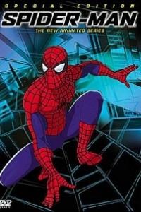 Caratula, cartel, poster o portada de Spider-Man: La nueva serie animada