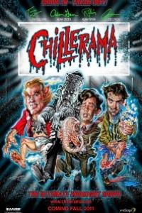 Caratula, cartel, poster o portada de Chillerama