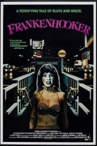 Caratula, cartel, poster o portada de Frankenputa (Vicios diabólicos)
