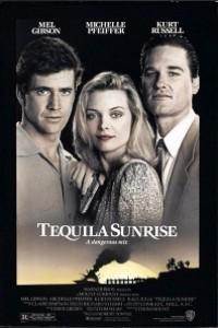 Caratula, cartel, poster o portada de Conexión Tequila