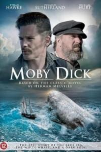 Caratula, cartel, poster o portada de Moby Dick