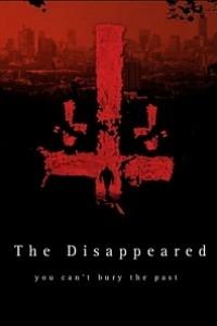 Caratula, cartel, poster o portada de The Disappeared
