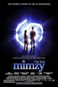Caratula, cartel, poster o portada de Mimzy, más allá de la imaginación