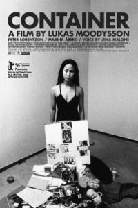 Caratula, cartel, poster o portada de Container