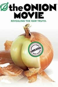 Caratula, cartel, poster o portada de The Onion Movie