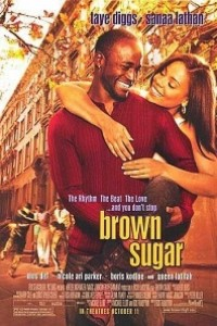 Caratula, cartel, poster o portada de Brown Sugar