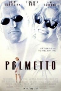 Caratula, cartel, poster o portada de Seducción letal (Palmetto)