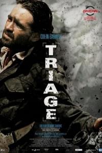 Caratula, cartel, poster o portada de Triage