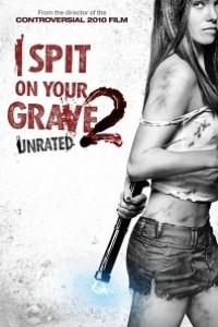 Caratula, cartel, poster o portada de I Spit on Your Grave 2