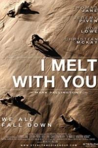 Caratula, cartel, poster o portada de I Melt With You
