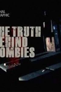 Caratula, cartel, poster o portada de La verdad científica sobre los Zombies