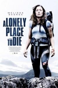 Caratula, cartel, poster o portada de Un lugar solitario para morir
