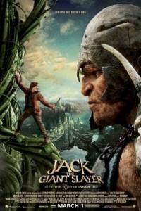 Caratula, cartel, poster o portada de Jack, el cazagigantes
