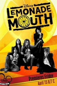 Caratula, cartel, poster o portada de Lemonade Mouth