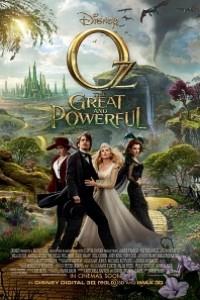 Caratula, cartel, poster o portada de Oz, un mundo de fantasía