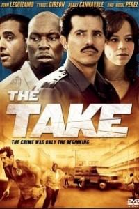 Caratula, cartel, poster o portada de The Take