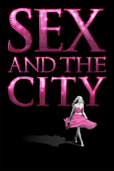 Caratula, cartel, poster o portada de Sexo en Nueva York: La película