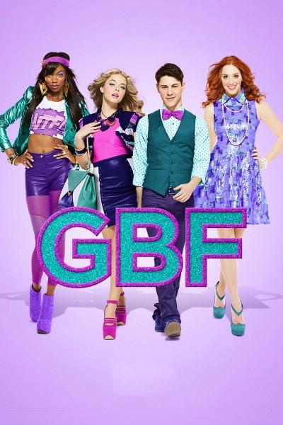 Caratula, cartel, poster o portada de G.B.F.