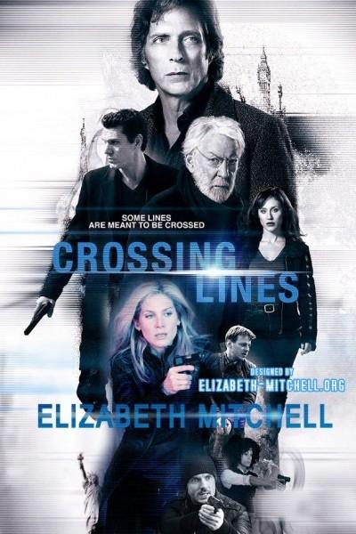 Caratula, cartel, poster o portada de Crossing Lines