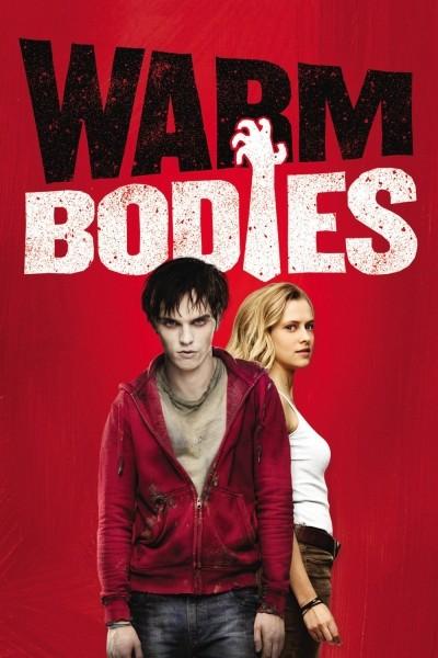 Caratula, cartel, poster o portada de Memorias de un zombie adolescente