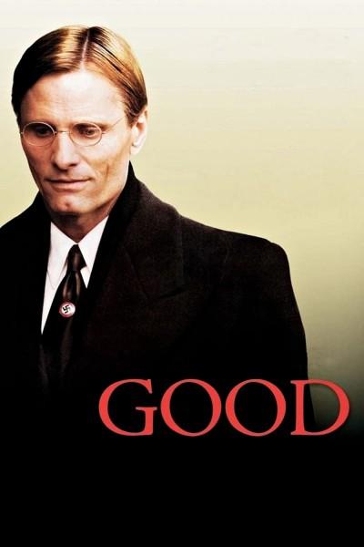 Caratula, cartel, poster o portada de Good