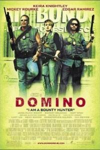 Caratula, cartel, poster o portada de Domino