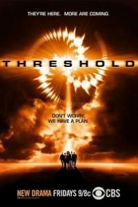 Caratula, cartel, poster o portada de Operación Threshold