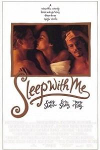 Caratula, cartel, poster o portada de Duerme conmigo