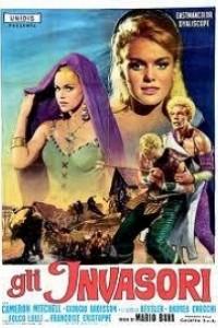 Caratula, cartel, poster o portada de La furia de los vikingos