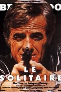 Caratula, cartel, poster o portada de El solitario