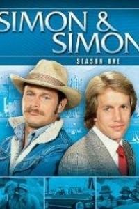 Caratula, cartel, poster o portada de Simon & Simon