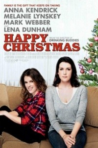 Caratula, cartel, poster o portada de Happy Christmas