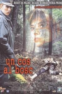 Caratula, cartel, poster o portada de Cuerpo en el bosque