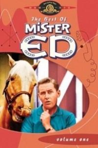Caratula, cartel, poster o portada de Mister Ed