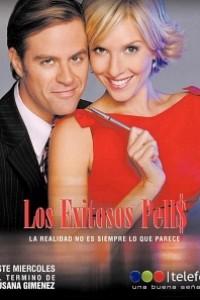 Caratula, cartel, poster o portada de Los exitosos Pells
